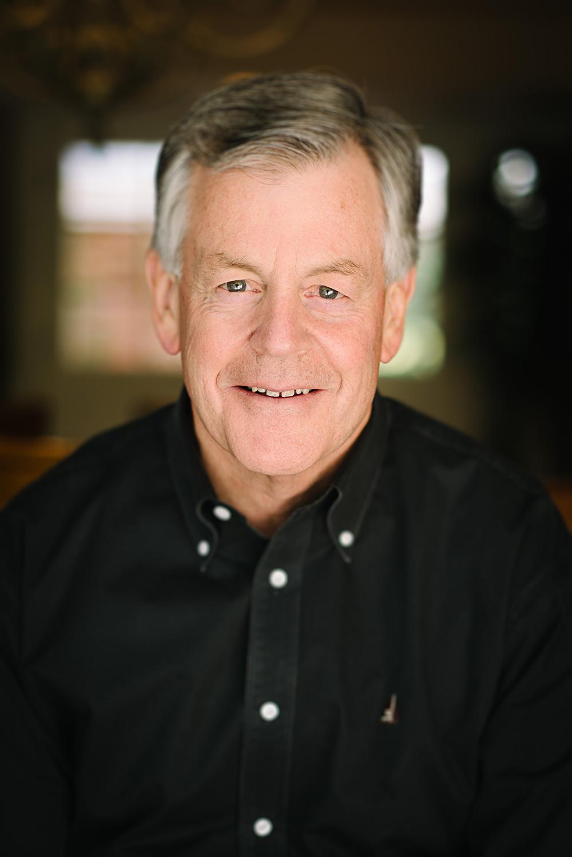 Bob Shank