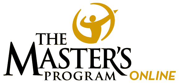 The Master's Program Online